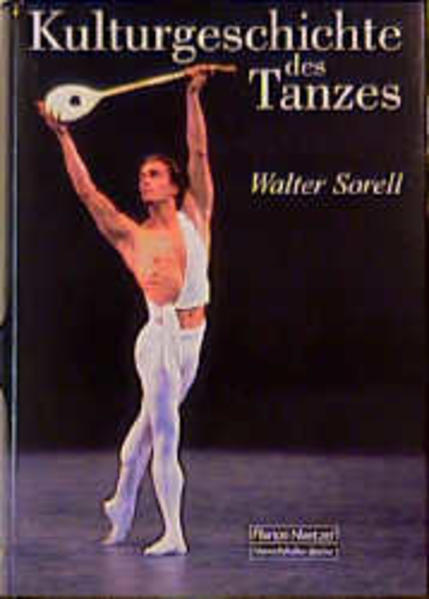 Kulturgeschichte des Tanzes als Buch (gebunden)