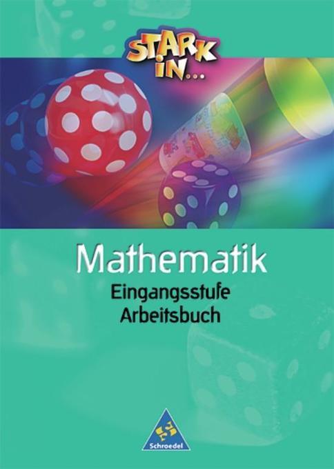 Stark in Mathematik. Unterstufe. Eingangsstufe. Arbeitsbuch als Buch (kartoniert)
