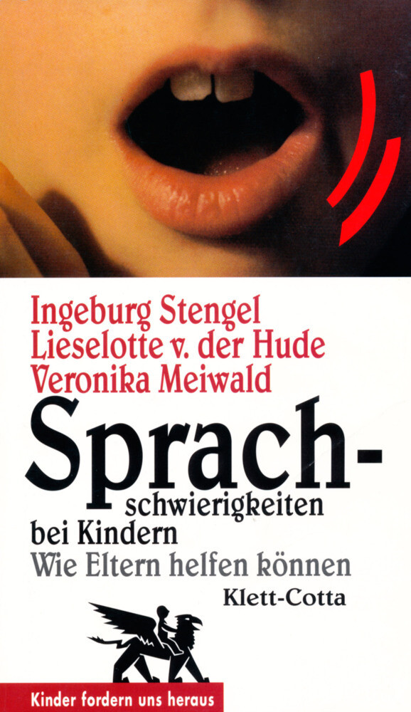 Sprachschwierigkeiten bei Kindern als Buch (kartoniert)