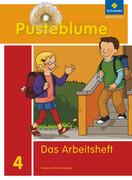 Pusteblume. Das Sprachbuch / Pusteblume. Das Sprachbuch - Ausgabe 2010 Baden-Württemberg