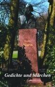Gedichte und Märchen als Buch (kartoniert)