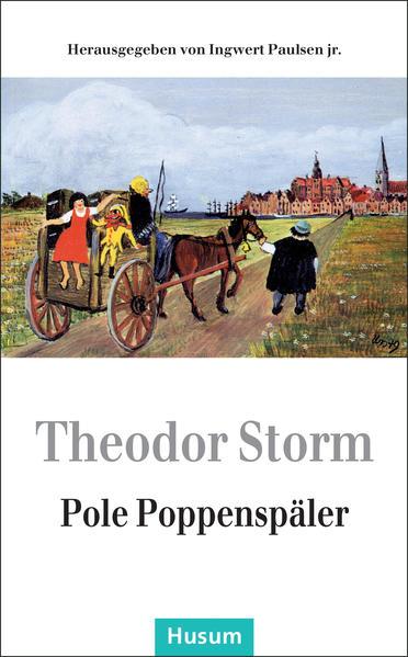 Pole Poppenspäler als Buch (kartoniert)