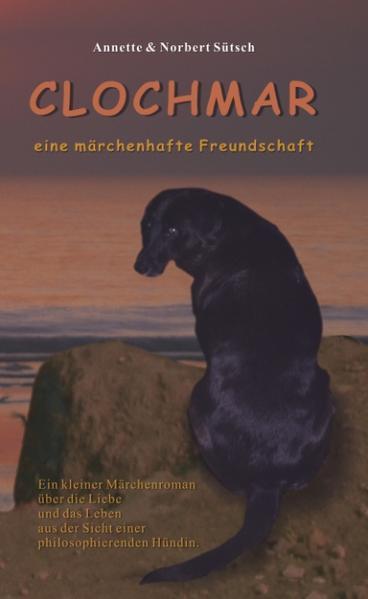 Clochmar als Buch (kartoniert)