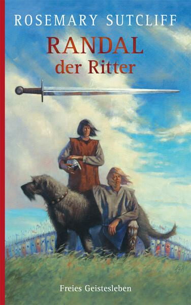 Randal der Ritter als Buch (gebunden)