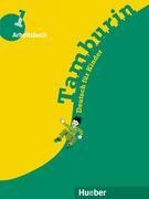 Tamburin 1. Arbeitsbuch