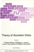 Theory of Accretion Disks