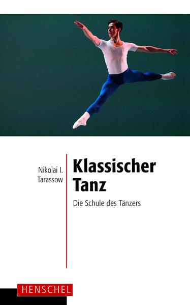 Klassischer Tanz als Buch (gebunden)