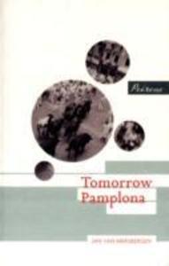 Tomorrow Pamplona als Taschenbuch