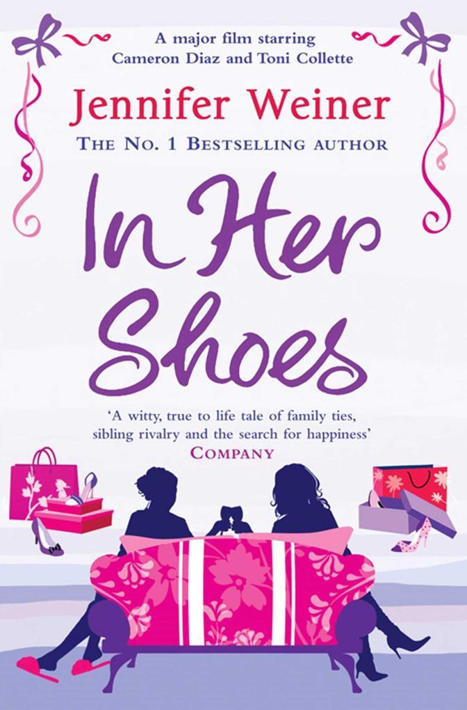 In Her Shoes als Taschenbuch