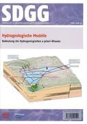 Hydrogeologische Modelle