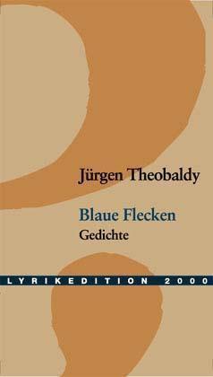 Blaue Flecken als Buch (kartoniert)