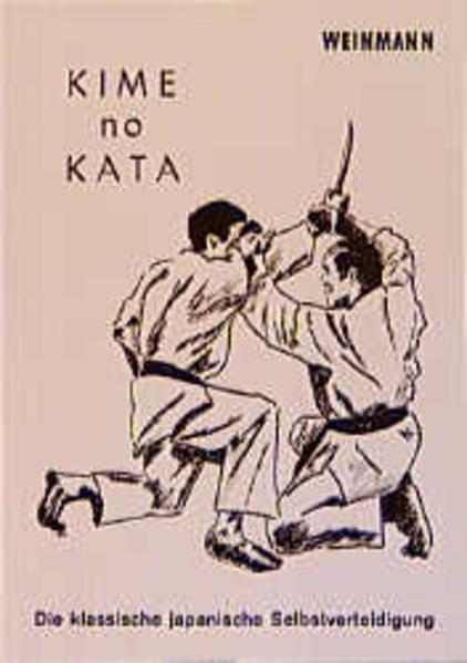 Kime-no-Kata als Buch (kartoniert)