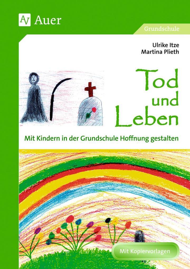 Tod und Leben (Buch) als Buch (geheftet)