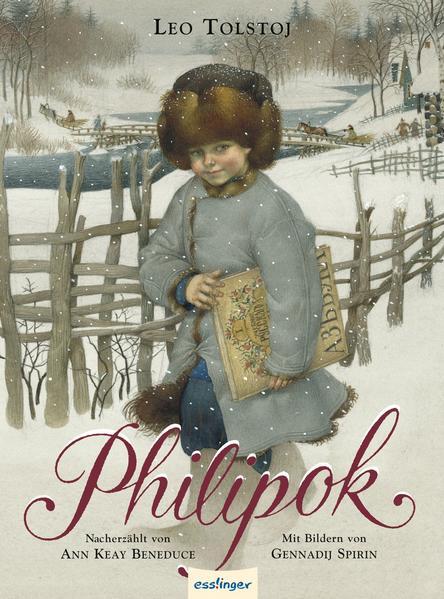 Philipok als Buch (gebunden)