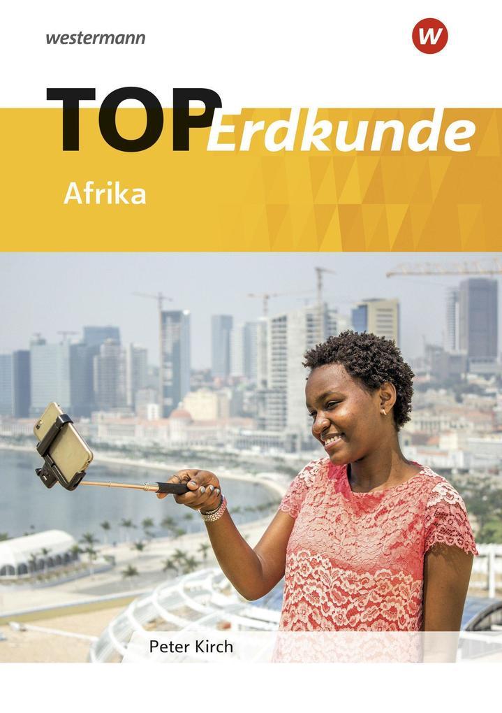 TOP Afrika als Buch (kartoniert)