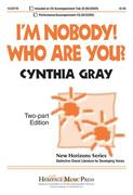 I'm Nobody! Who Are You?: Two-Part Edition