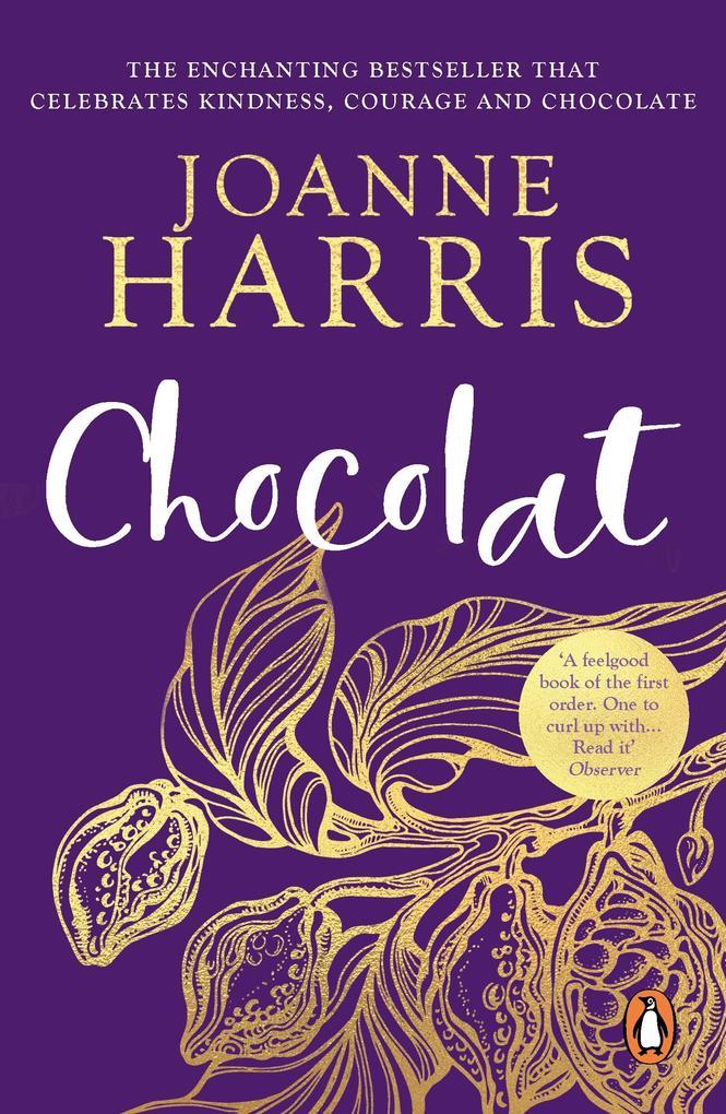Chocolat als eBook epub