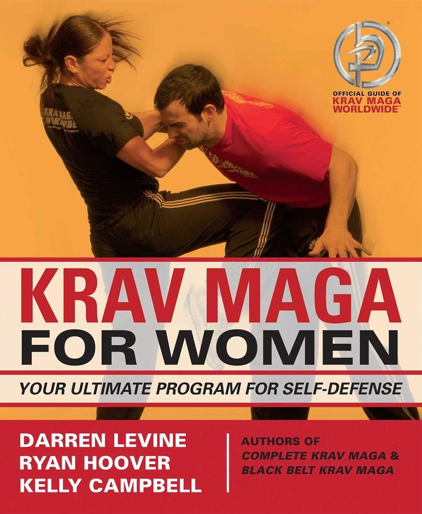 Krav Maga for Women als Taschenbuch