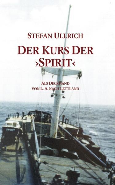 """Der Kurs der """"Spirit"""" als Buch (kartoniert)"""