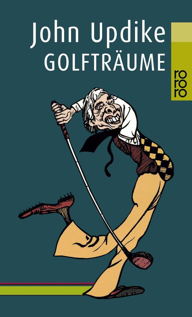 Golfträume als Taschenbuch
