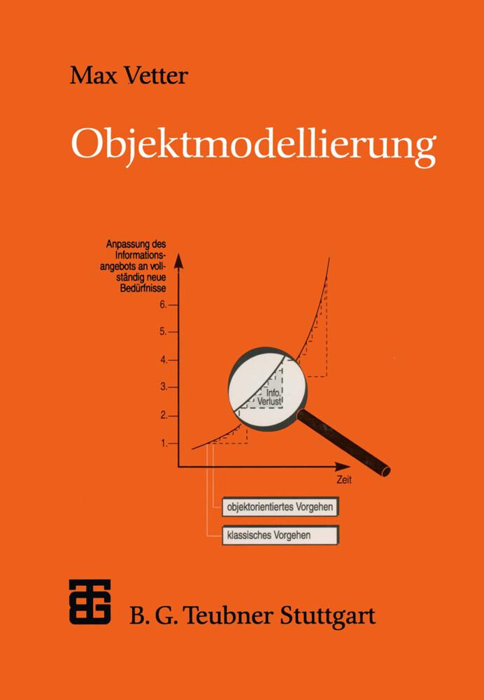 Objektmodellierung als Buch (kartoniert)