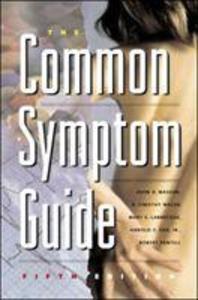 The Common Symptom Guide als Buch (kartoniert)