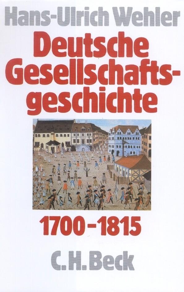 Vom Feudalismus des Alten Reiches bis zur Defensiven Modernisierung der Reformära 1700-1815 als Buch (gebunden)