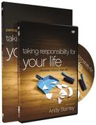Taking Responsibility for Your Life ¬With DVD|