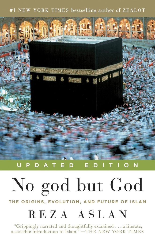 No God But God als Taschenbuch