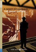 The Great Gatsby. Buch mit Audio-CD