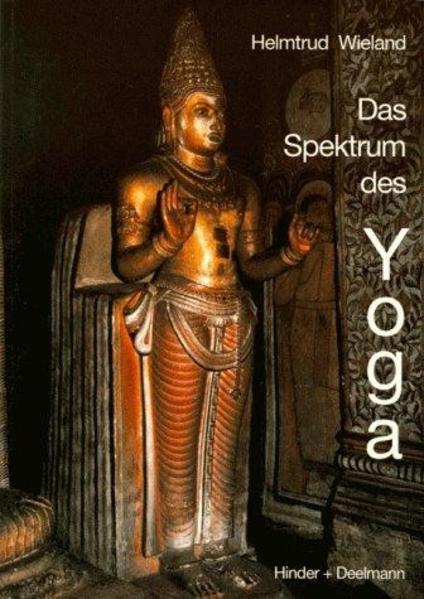 Spektrum des Yoga als Buch (kartoniert)