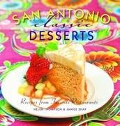 San Antonio Classic Desserts