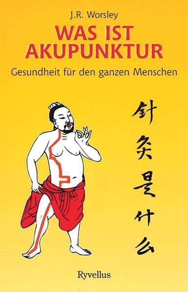 Was ist Akupunktur? als Buch (kartoniert)
