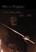 Complete poems 1989 - 2003