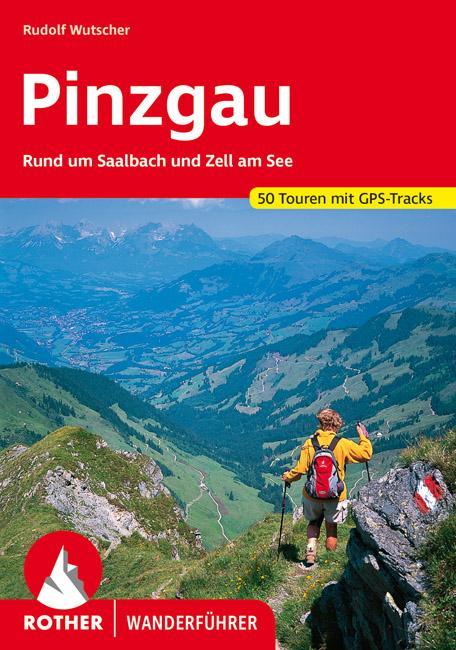 Pinzgau als Buch (kartoniert)