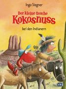 Der kleine Drache Kokosnuss 16 bei den Indianern