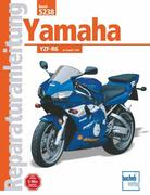 Yamaha YZF-R6 ab Baujahr 1999