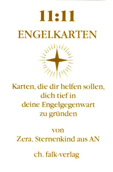 Elf zu Elf Engelkarten als Sonstiger Artikel