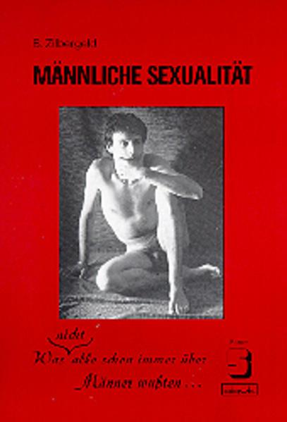 Männliche Sexualität als Buch (kartoniert)