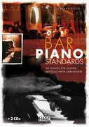 Bar Piano Standards mit 2 CDs