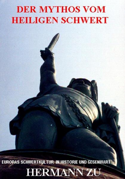 Der Mythos vom heiligen Schwert als Buch (kartoniert)
