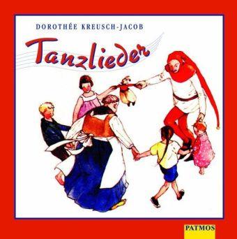 Tanzlieder als Hörbuch CD