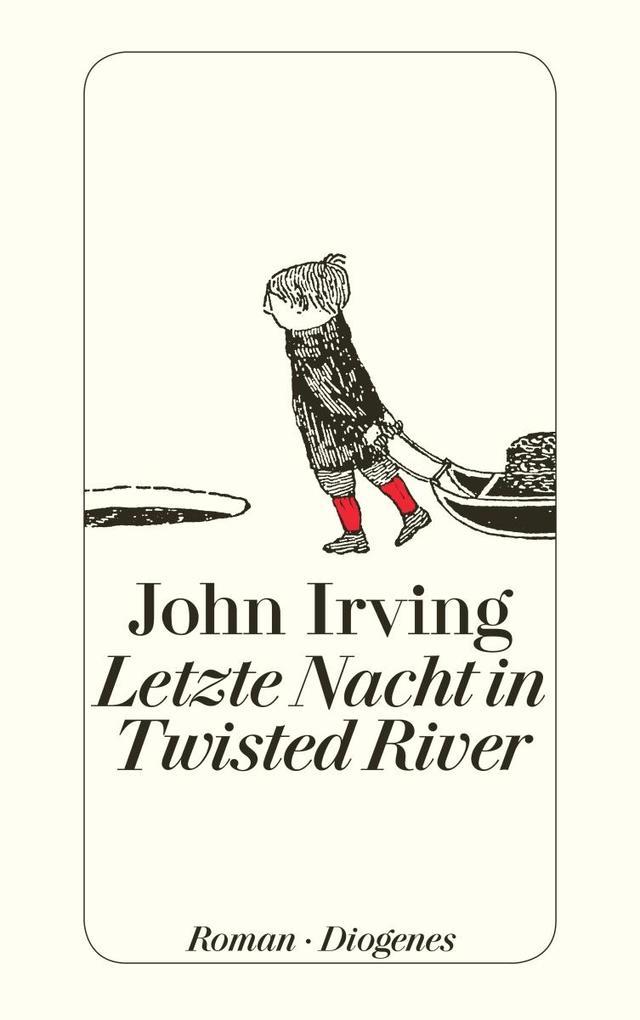 Letzte Nacht in Twisted River als Taschenbuch