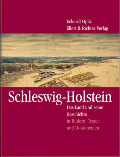 Schleswig-Holstein als Buch (gebunden)