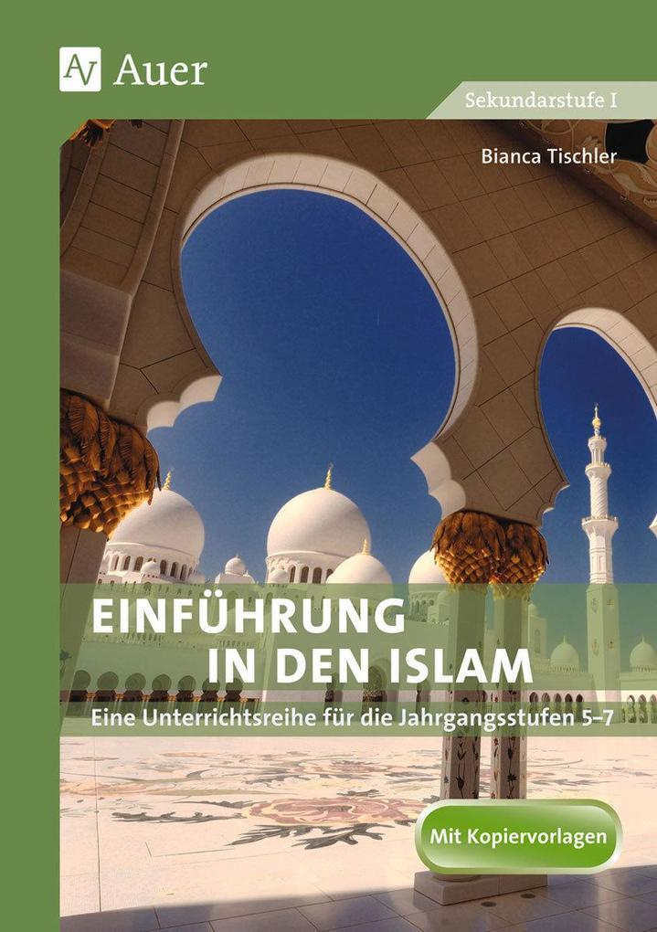 Einführung in den Islam als Buch (kartoniert)