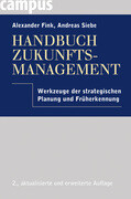 Handbuch Zukunftsmanagement
