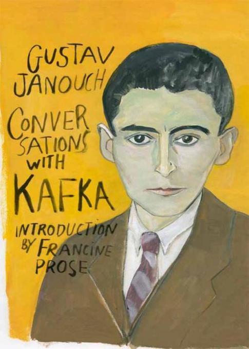 Conversations with Kafka als Taschenbuch