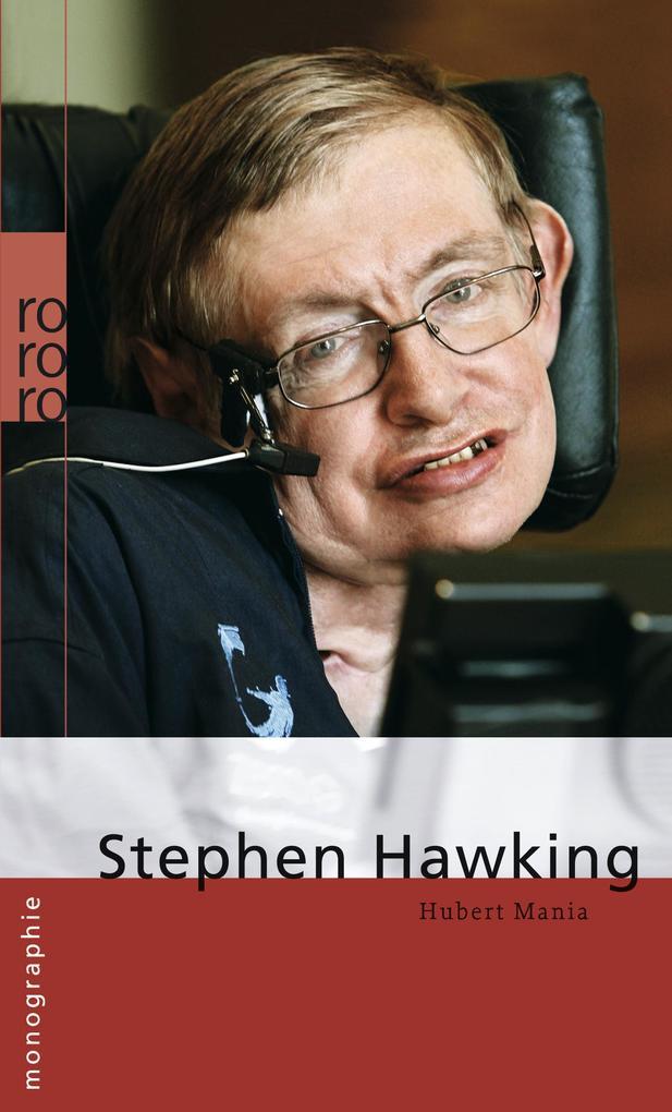 Stephen Hawking als Taschenbuch