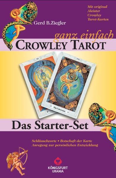 Crowley - Ganz einfach als Buch