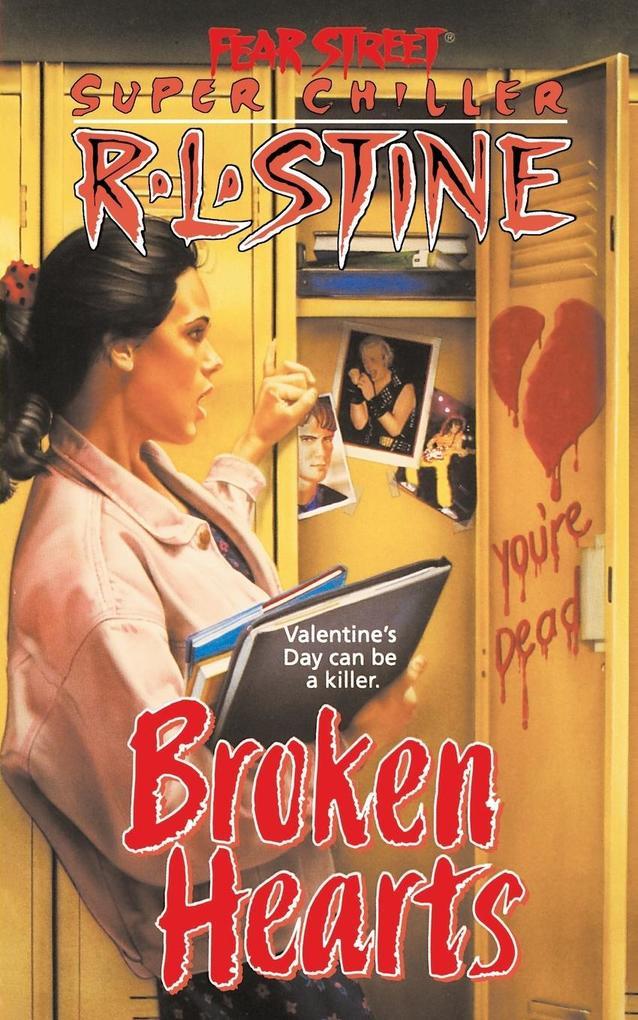 Broken Hearts als Taschenbuch